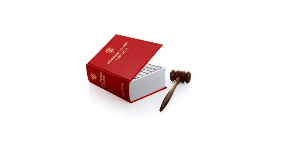 4. Lover og forskrifter bilde
