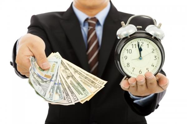 10 - Lønn og annen godtgjørelse bilde